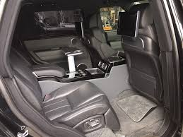 range rover autobiography interior 2016 armored range rover hse bulletproof suv the armored group