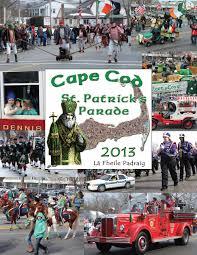 2013 cape cod st patrick u0027s parade by brenda donovan issuu