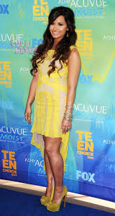 demi lovato is walking on sunshine cocoperez com
