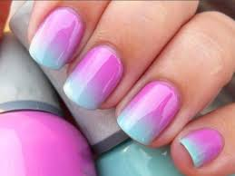nails design ombre beautify themselves with sweet nails