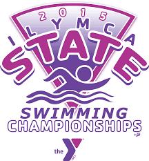 Swimming Logos Free by Aqua Force Swim Team