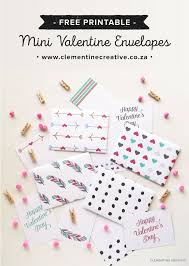 printable note cards pdf printable valentine envelopes