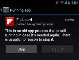 apps running in background android you don t need to install a task manager how to manage running