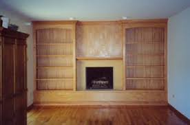 Fireplace Bookshelves by Fireplace Idea If I Don U0027t Want To Rip Out The Hearth For The