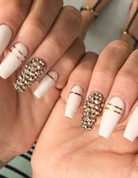 362 best nails images on pinterest coffin nails stiletto nails