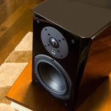 Review Bookshelf Speakers Svs Prime Bookshelf Loudspeaker Review Do These Budget Speakers
