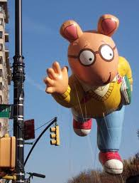 arthur s thanksgiving book arthur macy s thanksgiving day parade wiki fandom powered by wikia