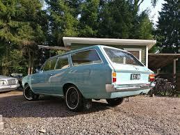 opel rekord c car a van 2door 1700 station wagon 1968 used