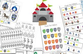 pattern practice games patterns miniature masterminds