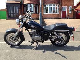 suzuki gz marauder 125cc in allestree derbyshire gumtree