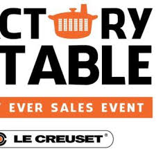 le creuset factory to table chef maneet chauhan visits le creuset on 6 14 holy city sinner