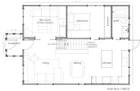 Large 1 Story House Plans 1 Story Floor Plans For Rectangular Houses Google Search 500