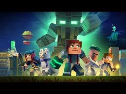 Home Design Seasons Hack Apk Minecraft Story Mode U2013 Season Two Mod Apk V1 01 Unlocked