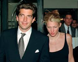 carolyn bessette kennedy new jfk jr documentary looks back at america u0027s prince boston herald