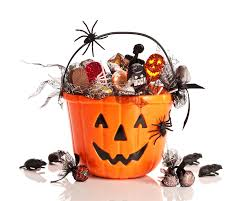 macares halloween candy