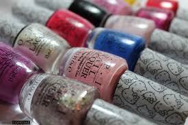 opi hello kitty nail polish collection swatches u0026 review u2022 casual