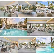 the 8 most incredible waterfront homes in miami aria luxe realty
