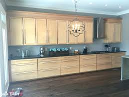 different colored kitchen cabinets u2013 faced