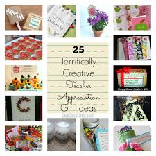 creative gifts for terrifically creative appreciation gift ideas