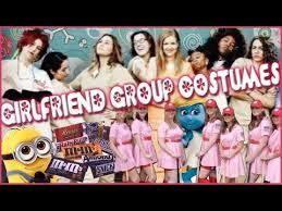 Halloween Costume 24 Month 23 Group Costumes Wear Girlfriends Halloween