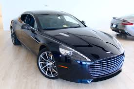 aston martin rapide 2017 aston martin rapide s stock 7nf05936 for sale near vienna