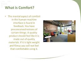What Is Comfort Colors Ergonomics The Word