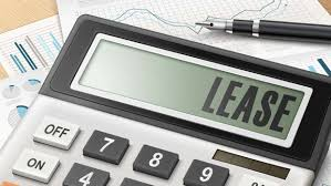 Novated Lease Calculator Spreadsheet Are Companies Starting To Make Progress On Lease Accounting