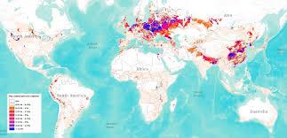 Where Is Nepal In The World Map by World Potato Statistics Potatopro