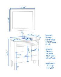 standard mirror sizes for bathrooms standard mirror sizes for bathrooms home design