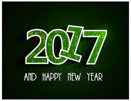 new year card design 2017 new year card design with numbers vectors stock in
