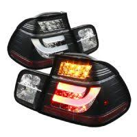 2004 bmw 330i tail lights bmw e46 lights led tail lights turn signals angel eyes