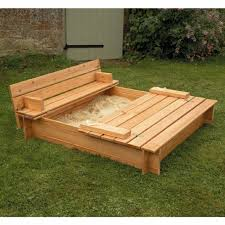 sandbox with folding benches militariart com