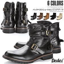 clothes unit rakuten global market engineer boots men u0027s shoes