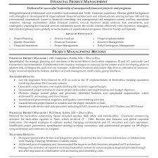 sle project manager resume project management resume objective sles manager sle doc