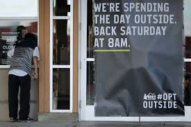 best deals saturday after black friday rei is once again closing on black friday huffpost