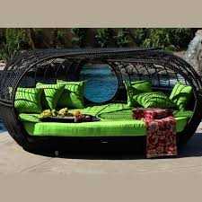 Patio Furniture Green by Best 25 Lime Green Cushions Ideas On Pinterest Teal Cupboard
