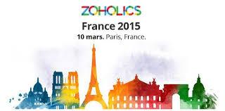 chambre de commerce de nanterre zoho crm spectacle conférence zoholics du 10 mars nanterre