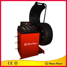 Motorcycle Tire Changer And Balancer Wheel Balancer Computerized Wheel Balance Motorcycle Tire Machine