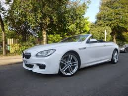 bmw convertible second used bmw 6 series and second bmw 6 series in