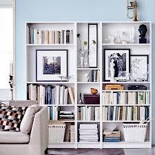 Ikea Billy Bookcase Ideas Ikea Billy Hack How To Make Ikea Billy Bookcases Look Like