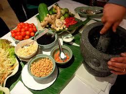 thai küche thai küche im chada thai zwischen frisch und fruchtig feurig