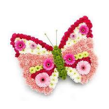 butterfly flower tribute blommerangskikkings
