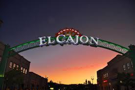City Of San Diego Zoning Map by Community Development El Cajon Ca