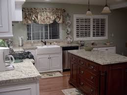 Cost To Paint Kitchen Cabinets Granite Countertop How Do You Paint Kitchen Cabinets White