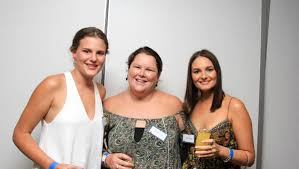 outback to oyster cocktail party photos queensland country life