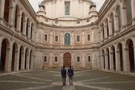 an art house romance starring italy u0027s baroque architecture curbed