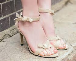ribbon heels walk of happiness ribbon heels i you wanna me thank