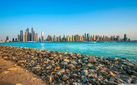 united arab emirates skyscrapers hd desktop wallpaper high