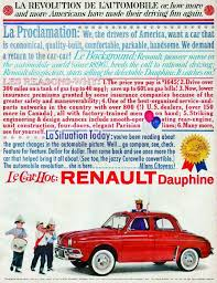 renault dauphine gordini 1956 u002767 renault dauphine wherein the french reputa hemmings