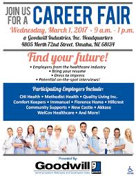 Jobs Don T Require Resume by No Degree No Problem Trending Healthcare Jobs U2014 Goodwill Omaha